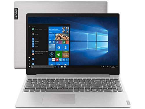Notebook Lenovo Ideapad I5-1035g1 8gb 256 Ssd 15,6 Hd