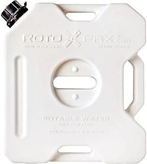 ROTOPAX 1.75 Gallon Water Pax