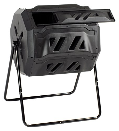 Review Of KYOTO TCB-42 Chamber Rotary Composter