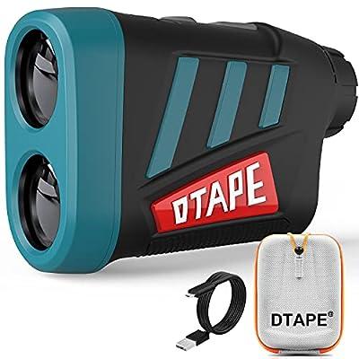 Vorstik Entfernungsmesser DTAPE DT600