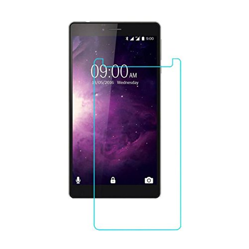 Fastway Tempered Glass Screenguard for Lava Magnum X1 Tablet Tablet Screen Guard