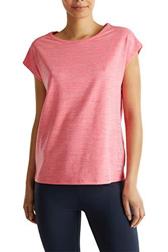 ESPRIT Sports Dames Top Edry Tennis-shirt