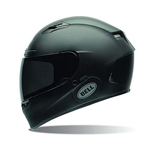 Bell Helmets Herren Qualifier Motorradhelm, Matte Black, XXXL