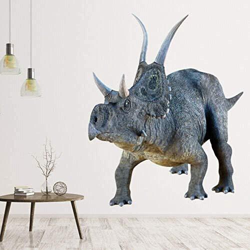 vinilo dinosaurio de la marca FHMYCSQ