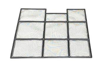 OEM Hisense Dehumidifier Air Filter Originally For Hisense DH7019KP1WG DH7019K1G DH70KP1WG