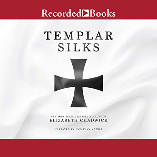 Templar Silks  By  cover art