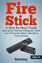Best fire tv stick for dummies Reviews