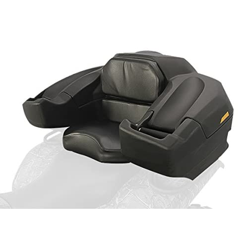 "NEW ATV LARGE XTRA WIDE SEAT 2 UP PASSENGER DOUBLE REAR 31/"" CUSHION"