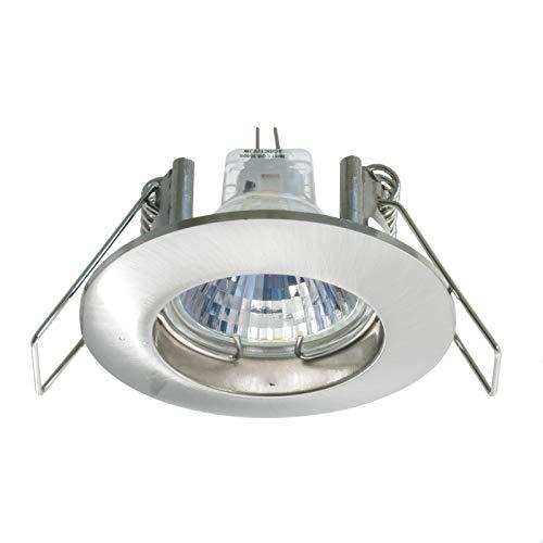LED MR11 Einbaustrahler 4 cm Decke 3 W 12 V Sockel G4 Licht Boot Wohnmobil Dunstabzugshaube