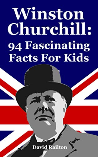 Winston Churchill: 94 Fascinating Facts For Kids