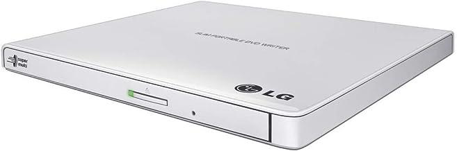 LG Base Lecteur DVD Externe USB 2.0 Blanc