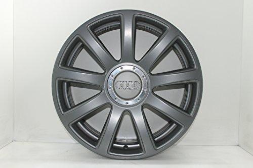 Original Audi A8 S8 4H 4E S-Line 4E0601025AF Felgen Satz 20 Zoll 1260-A2