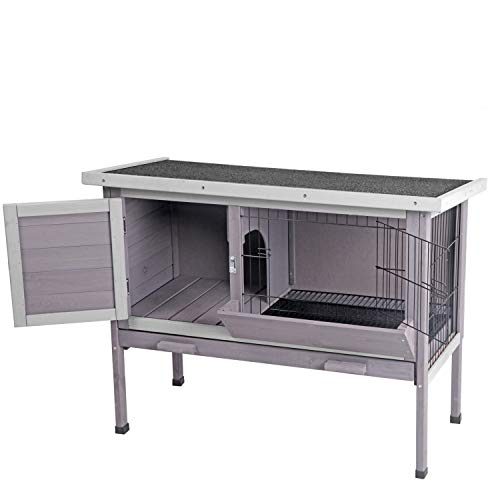 Rabbit Hutch Base