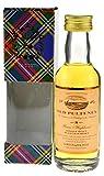 Rareza: Old Pulteney Whisky 8 años 0.05l G&M miniatura - Single Malt Scotch Whisky