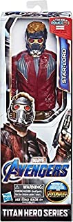collector Avengers Endgame - Star Lord/QUILL - Titan Hero Series, Approx 12
