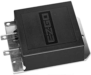 EZGO Golf Cart 25864G09 Electronic Speed Controller (Renewed)