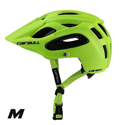 Youngsown CAIRBULL Professionale Bicicletta Casco MTB Fuoristrada Gli Sport Sicurezza Casco Fuori...
