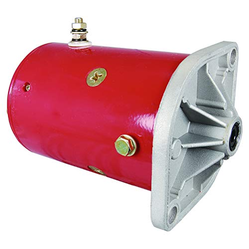 Learn More About NEW Snow Plow Motor Northman Stone Industries M4200 W8912 M4200 W8012 Mgl4007