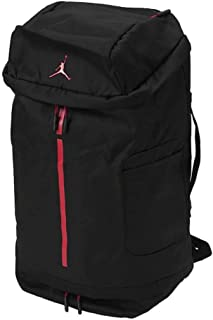 Men's Nike Jordan Velocity Backpack (Black/Red)