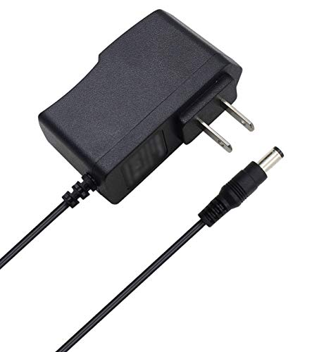 AC/DC Adapter for Logitech DriveFX F Xbox 360 E-X5C19 190211-A030 Charger