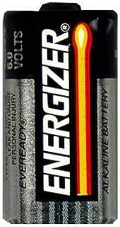 2 X Energizer A544 6-Volt Photo Battery