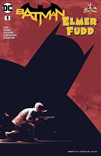 Batman/Elmer Fudd Special (2017) #1 (DC Meets Looney Tunes (2017-2018))