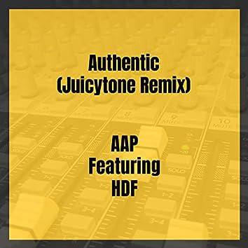 Authentic (Juicytone Remix)