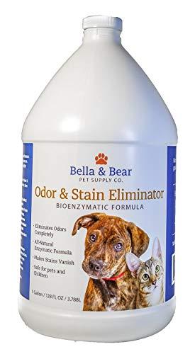 Bella & Bear Odor & Stain E…