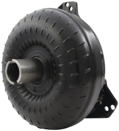 Allstar Performance ALL26900 10' Diameter 350/400 Transmission 2700-3000 RPM Stall Speed Torque Converter