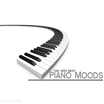 The Very Best Piano Moods