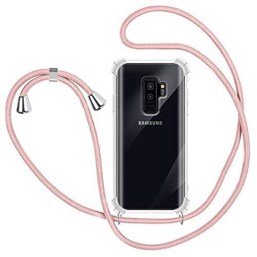 Funda con Cuerda para Samsung Galaxy S9...