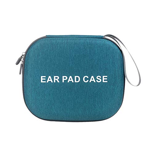 Bolsa de almacenamiento para auriculares AirPods Max, bolsa de almacenamiento para auriculares
