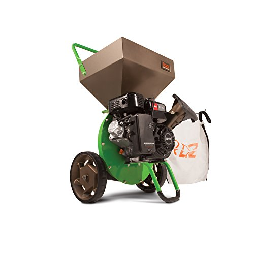 Earthquake TAZZ 30520 Heavy Duty 212cc Wood Chipper