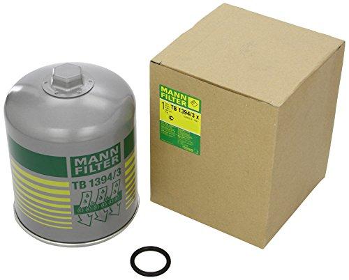 Mann Filter TB13943X Lufttrocknerpatrone