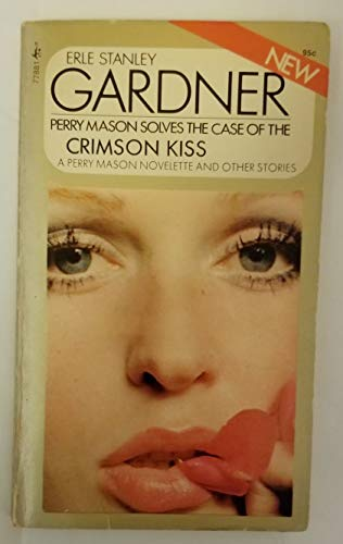The Case of the Crimson Kiss
