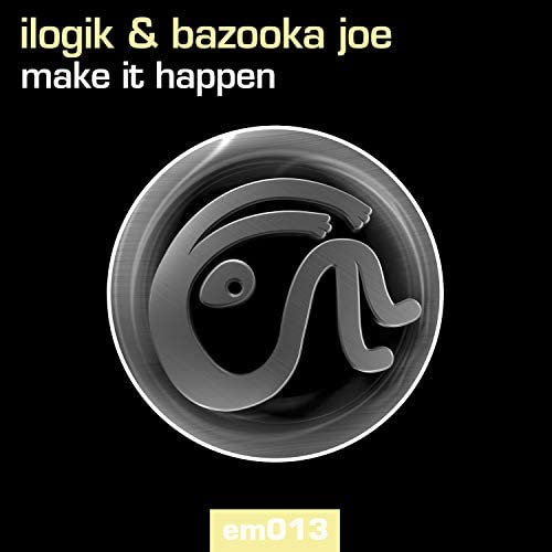 Ilogik & Bazooka Joe