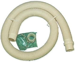 パナソニック 延長用排水ホース 1m 【AXW2D-31】 洗濯乾燥機・排水ホース
