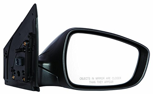 Depo 321-5409R3EBH Passenger Side Mirror (Hyundai Accent Power Heatedwith O Signal Paint To Match)