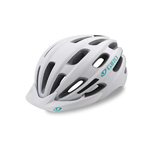 Giro Damen VASONA Fahrradhelm mat white Unisize 50-57 cm