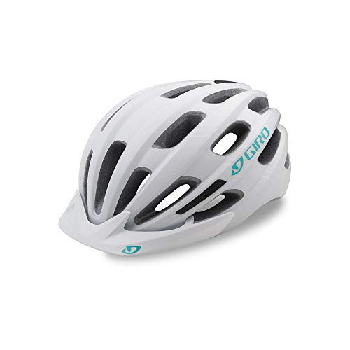Giro Women's Vasona Cycling Helmet, Matt White, Unisize (50-57 cm)