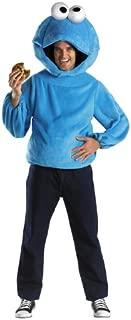 Men's Cookie Monster - Adult Costume