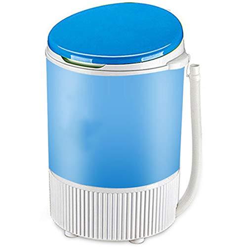 A Washing Machine Lavadora PortáTil Mini Lavadora Compacta ...