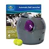 PetSafe Automatic Dog Toy Ball Launcher - Interactive Tennis Ball...
