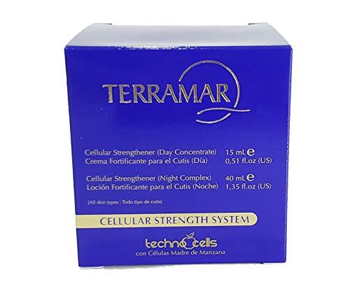 Cremas Terramar marca Terramar