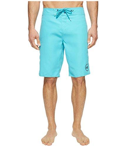 O'NEILL Santa Cruz Solid 2.0 Boardshorts Turquoise 36