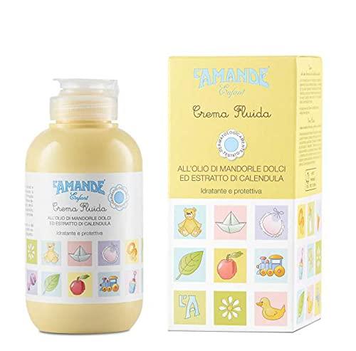 L Amande Enfant Crema Fluida - 200 ml