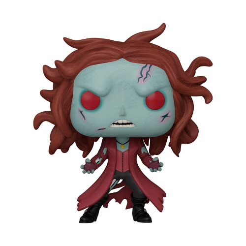Funko 57378 POP: Anything Goes S2- POP 5