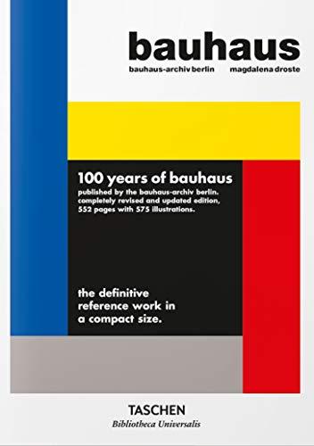 Bauhaus: Updated Edition (Bibliotheca Universalis)