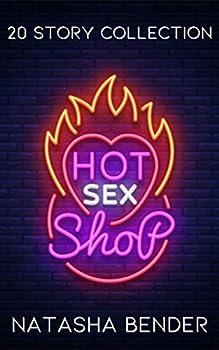 Hot Sex Shop  20 Erotic Short Stories