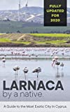 Larnaca By A Native: A Guide to the Most Exotic City in Cyprus